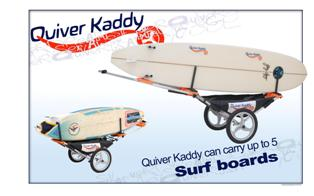 The Ultimate SUP / Surfboard Carrier